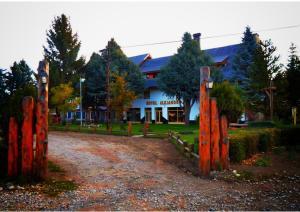 Hotel Alejandro 1 - Junín de los Andes
