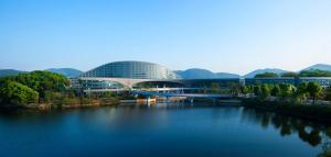 Tonino Lamborghini Hotel Huangshi Cihu Lake