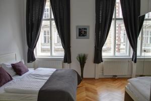 Gasser Apartments - Altstadt City Center