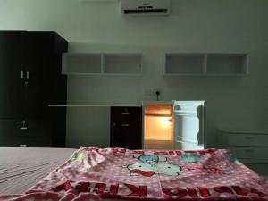 Home Sweet Home, Priváty  Kampar - big - 1