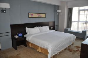 Beijing Joyful Rose International Hotel - Shih-fo-ssu