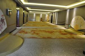 Beijing Joyful Rose International Hotel