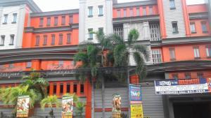 Jardin De Rosal Hotel, Манила