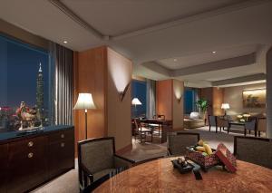 Shangri-La's Far Eastern Plaza Hotel, Taipei (17 of 76)