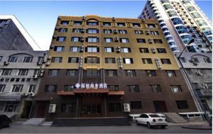 obrázek - Harbin Fuyu Business Hotel