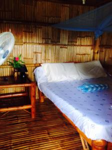 Auberges de jeunesse - Bamboo Huts