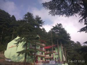 Auberges de jeunesse - Hotel Dogra Residency Patnitop