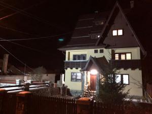 Casa Mina - Hotel - Busteni