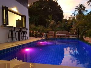 obrázek - Jungle Paradise Villa