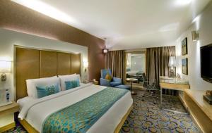 Pride Plaza Hotel, Ahmedabad, Hotels  Ahmedabad - big - 42