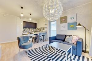 4 Oceany Baltica Apartments