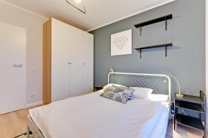 4 Oceany - Baltica Apartments