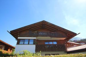 Alpen-Juwel - Apartment - Garmisch-Partenkirchen