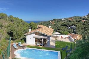 Casa Cruilles - ref 075, Vily  Begur - big - 1