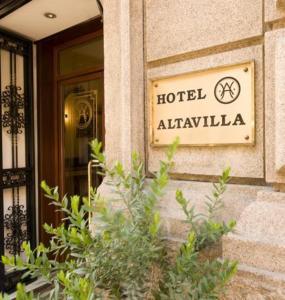 Hotel Altavilla - AbcAlberghi.com
