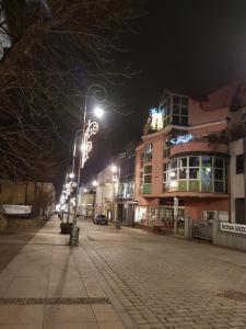 Apartamenty Ambiente, Appartamenti  Kielce - big - 13