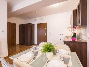 VacationClub Arka Apartment 502