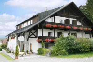 Hotel zum Friedl - Jägerfleck