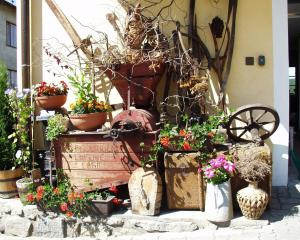 Hostales Baratos - Penzion U Candru