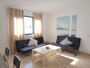 Apartamento El Jable, Famara - Lanzarote