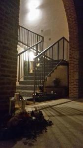 Agriturismo La Sophora, Apartmány  Montegaldella - big - 96