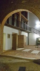 Agriturismo La Sophora, Apartmány  Montegaldella - big - 97