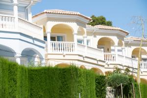 Parques Casablanca, Appartamenti  Benissa - big - 96