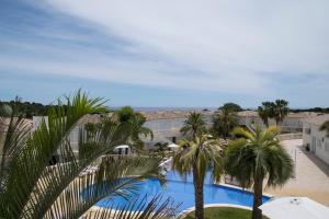 Parques Casablanca, Apartments  Benissa - big - 97