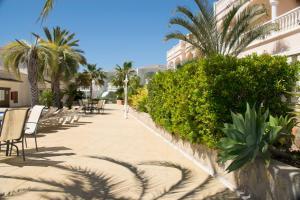 Parques Casablanca, Apartmány  Benissa - big - 88