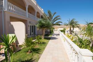 Parques Casablanca, Apartments  Benissa - big - 80