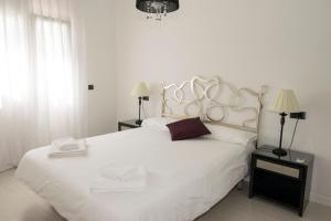 Parques Casablanca, Appartamenti  Benissa - big - 73
