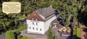 Hotel Restaurant Waldmühle - Wolkenstein