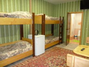 Hostel U Lesa - Nizhniy Munay