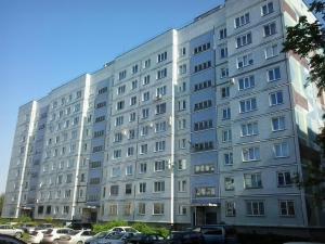 3-х комнатная квартира в курортной зоне Белокурихи - Apartment - Belokurikha