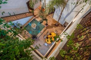 Riad Fuschia, Riad  Marrakech - big - 23