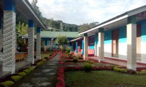 Auberges de jeunesse - Orchid Villa(Homestay)