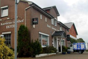 Karstens Gasthof - Beldorf
