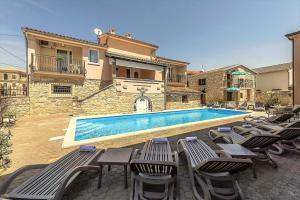 Villa Valtrazza - Tar