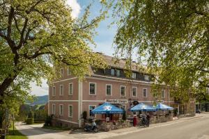 Gasthof Lueger - Hintersberg