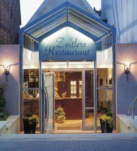 Zeitlers Hotel & Apartments - Essentho