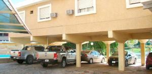 Hotel Playa, Hotels  Villa Carlos Paz - big - 13