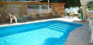 Hotel Playa, Hotels  Villa Carlos Paz - big - 17