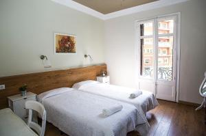 obrázek - Mai & Maud Paralel Apartment