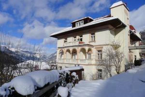 Villa Excelsior Hotel & Kurhaus - Bad Gastein