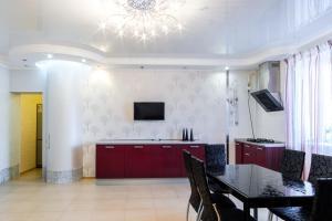 Apartment Rantie Gagarina 3 BDR - Krasnyy Ugolok