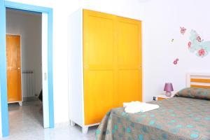 Camere D'Aragona, Affittacamere  Otranto - big - 6