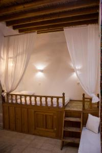 Neroli House, Дома для отпуска  Архангелос - big - 17