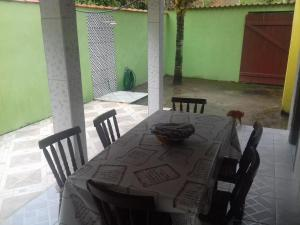 Marcos Suítes e Flat, Privatzimmer  Paraty - big - 1