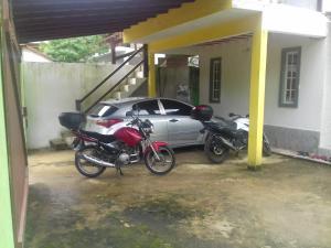 Marcos Suítes e Flat, Homestays  Paraty - big - 4