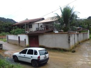 Marcos Suítes e Flat, Privatzimmer  Paraty - big - 3